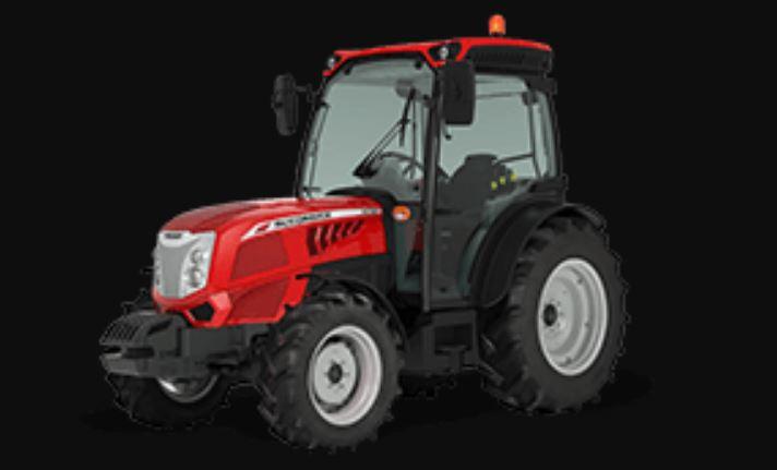 Mccormick X4.30FV Tractor