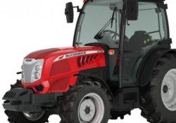 Mccormick X4.70FV Tractor