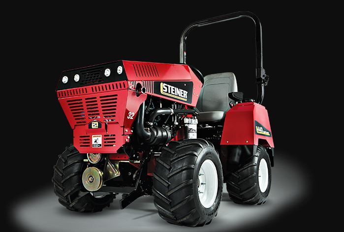 Steiner 440 Tractor Price, Specifications, Features & Images