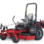 TORO 60 TITAN HD 2000 Series Rear Discharge Zero Turn Mower price specs