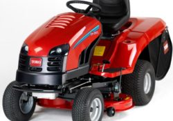 TORO DH210 Series Tractor (74585) Price Specs Review & Images
