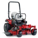 TORO TITAN HD 1500 Series Zero Turn Mower