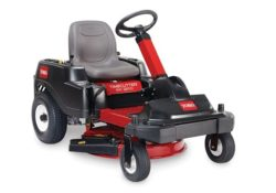 TORO TimeCutter SW3200 Zero-Turn Riding Mower Information