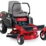 Toro SS3225 Zero Turn Riding Mower Price Specs Features & Images