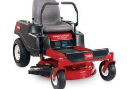 Toro SS3225 Zero Turn Riding Mower Price Specs Features & Images