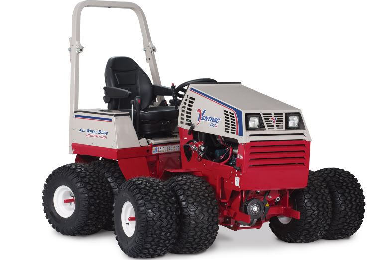 Ventrac 4500Z Tractor