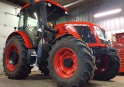 Zetor Proxima Power 120 Tractor