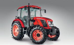 Zetor Proxima Power 80 Tractor