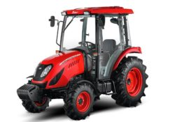 Zetor Utilix HT 45 Tractor