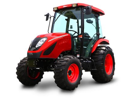 Zetor Utilix HT 55 Tractor