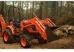 Kioti CK2510 HST Tractor
