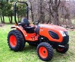 Kioti CK2610 HST Tractor