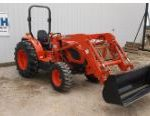 Kioti DK5010 HS Tractor