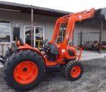 Kioti DK5510 HS Tractor
