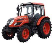 Kioti NX4510 HST CAB Tractor