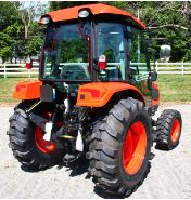 Kioti NX4510 Tractor