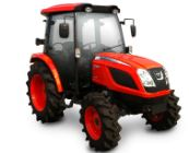 Kioti NX5010 HST CAB Tractor