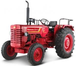 Mahindra 255 DI Power Plus Tractor