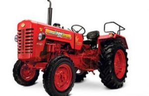 Mahindra 265 DI Power Plus Tractor