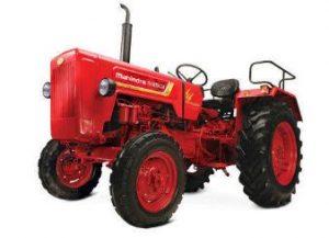 Mahindra 595 Di Tractor