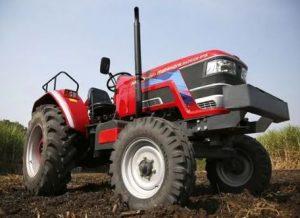 Mahindra Arjun Novo 605 DI-PS Tractor