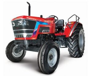 ➡Mahindra Tractors Price List In India Of All Models (2019)