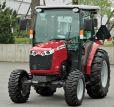 Massey Ferguson 1736 Compact Tractor