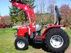 Massey Ferguson 1759 Compact Tractor