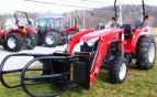 Massey Ferguson 2705E Tractor