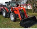 Massey Ferguson 4607M Tractor
