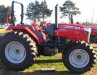Massey Ferguson 4609M Tractor