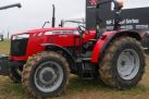 Massey Ferguson 4709 Tractor