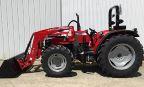 Massey Ferguson 4710 Tractor