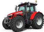 Massey Ferguson 5610 Tractor