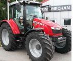 Massey Ferguson 5612 Tractor