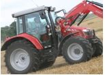Massey Ferguson 5712SL Tractor