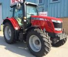 Massey Ferguson 7715 Tractor