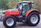 Massey Ferguson 7716 Tractor