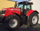 Massey Ferguson 7724 Tractor