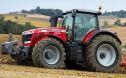 Massey Ferguson 8732 Tractor