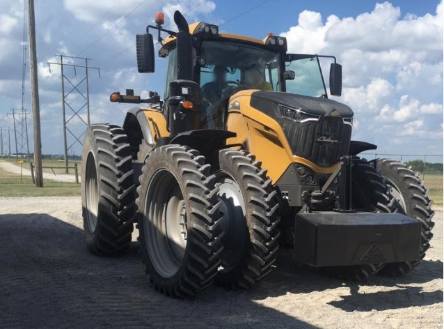 challenger-1042-tractor-price-Specifications