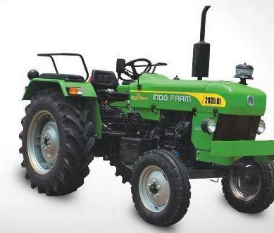 Indo Farm 2035 DI tractor
