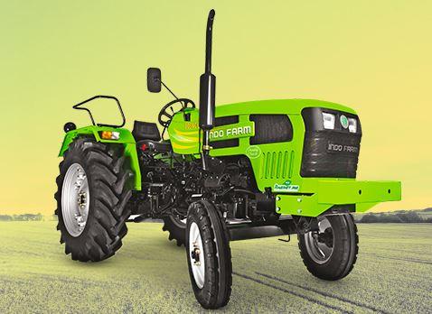 Indo Farm 3035 DI tractor price