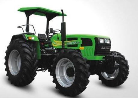 Indo Farm 4175 DI 4WD tractor price
