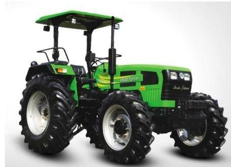 Indo Farm 4190 DI 2WD Tractor price