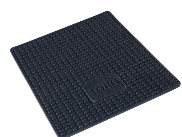 Anti-Vibration Floor Mat
