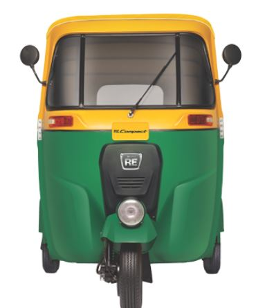 Bajaj-RE-Auto-Rickshaw-Compact-Three-Wheeler-5