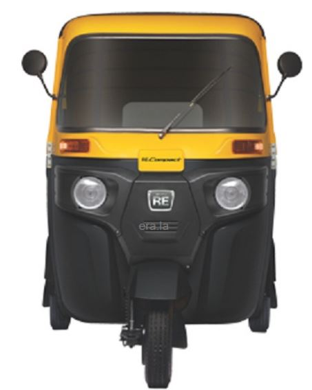 Bajaj-RE-Auto-Rickshaw-Compact-Three-Wheeler