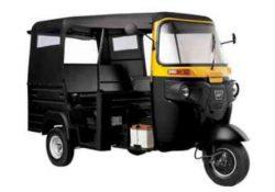 Bajaj RE Maxima DIESEL Auto Rickshaw Price Specs Overview