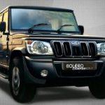 Mahindra-Bolero-Camper-gold-VX